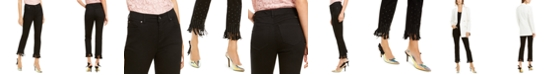 INC International Concepts INC Embellished-Hem Ankle Jeans, Created For Macy's