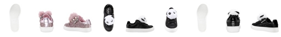 Nina Britteni Toddler, Little Kid and Big Kid Girls Fashion Sneaker