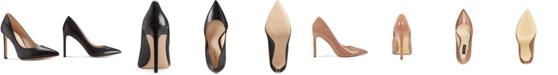 Nine West Women's Tatiana Pointy Toe Pumps