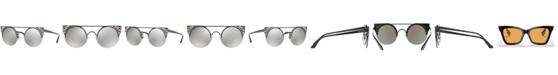 BVLGARI Sunglasses, BV6088