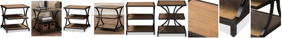 Furniture Lanshire End Table