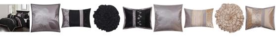 Nanshing Riley 7-Piece California King Comforter Set