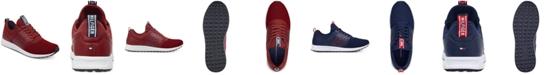 Tommy Hilfiger Men's Lister Sneakers