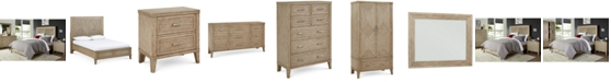 Furniture Beckley Bedroom Furniture Collection, Created for Macy's