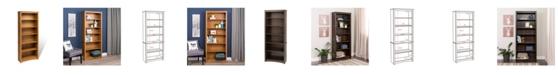 Prepac 6-Shelf Bookcase