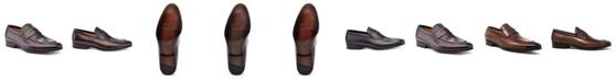 Ike Behar Men's Hand Made Loafer