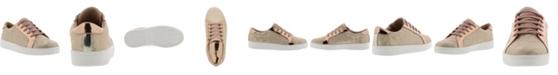 Kenneth Cole Little & Big Girls Luna Abbey Sneaker