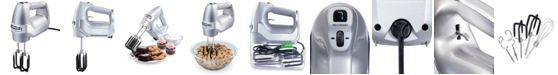 Hamilton Beach Professional 7 Speed Hand Mixer