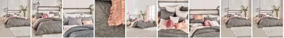 Peri Home Velvet Tile King Comforter Set