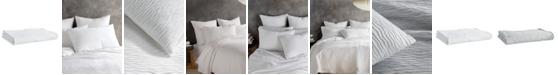DKNY Stonewash Matelasse Coverlet Full/Queen Quilt