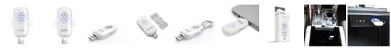 Pure Enrichment PureSpa USB Aroma Diffuser