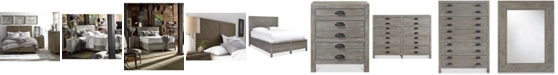 Furniture Broadstone Storage Bedroom Furniture Collection