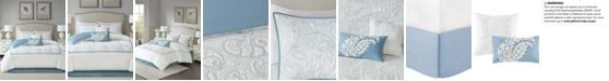 Harbor House Boxton King 5-Pc. Duvet Cover Set