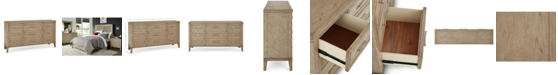 Furniture CLOSEOUT! Beckley Dresser, Created for Macy's