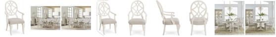 Trisha Yearwood Home Trisha Yearwood Jasper County Dogwood Arm Chair