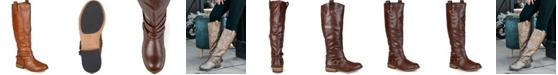 Journee Collection Women's Walla Boot