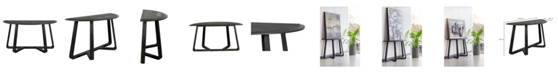 Moe's Home Collection Nathan Console Table