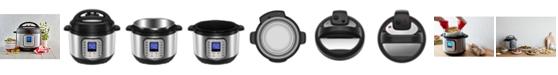 Instant Pot Duo™ Nova™ 10-Qt. 7-in-1, One-Touch Multi-Cooker