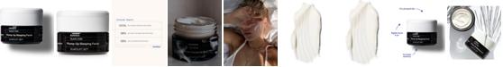 KORRES Black Pine Plump-Up Sleeping Facial, 1.3-oz.