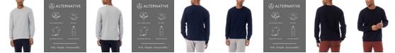 Alternative Apparel Men's Modal Interlock Lounge Sweatshirt