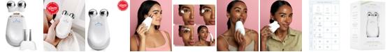 NuFACE Trinity Facial Trainer Kit  with Trinity ELE Attachment