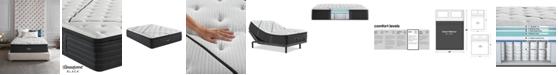 """Beautyrest L-Class 15.75"""" Plush Pillow Top Mattress - Queen"""