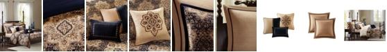 JLA Home Madison Park Signature Wellington King 9 Piece Comforter Set