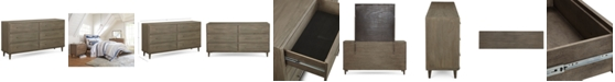 Furniture Closeout! Juno 6-Drawer Dresser, Created for Macy's