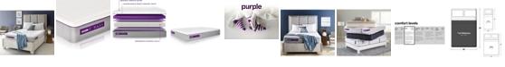 "Purple .2 Hybrid 11"" Mattress - Full"