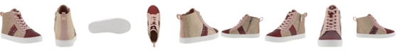 Sam Edelman Little & Big Girls Dion Aldi Sneaker