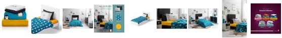 Chital Penguin Double-Brushed Microfiber 4 Piece Twin Sheet Set