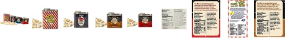 Wabash Valley Farms Metal Popcorn Tin Collection