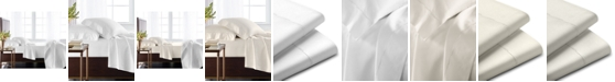 Hotel Collection Classic 800 Thread Count Sheets, 100% Egyptian Cotton, Created for Macy's
