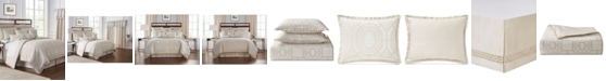 Waterford Reversible Lancaster Bedding Collection