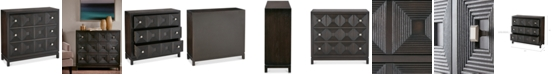 Furniture Christopher Accent Chest