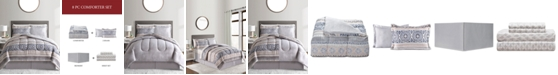 Fairfield Square Collection Naven Reversible 8-Pc. Comforter Sets