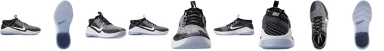 separation shoes fdf7f 33e8b Nike Women s Air Zoom Fearless Flyknit 2 Training Sneakers from Finish Line  ...