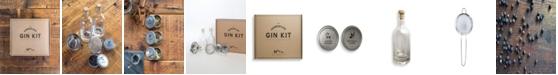 W&P Design The Homemade Gin Kit