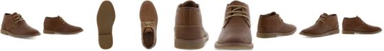 Kenneth Cole Little & Big Boys Chukka Mid-High Boots