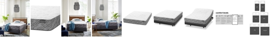 "Aireloom Hybrid 13.5"" Plush Mattress Collection"