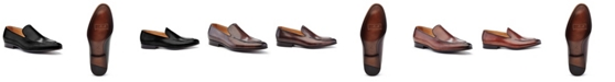 Ike Behar Men's Hand Made Loafer