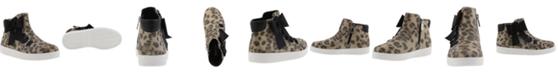Kenneth Cole Little & Big Girls Cosmic Bow Sneaker