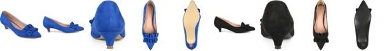 Journee Collection Women's Sabree Heels