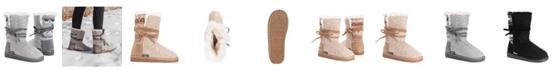 Muk Luks Women's Clementine Boots