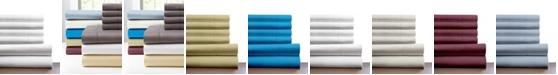 Pointehaven 410 Thread Count 6 Piece King Sheet Set