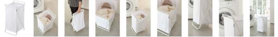Yamazaki Home Tower Laundry Hamper