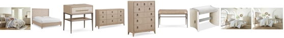 Furniture Closeout! Myers Park Bedroom Furniture Collection