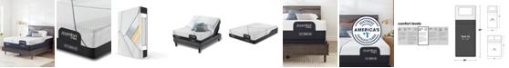 "Serta iComfort by CF 3000 13"" Hybrid Medium Firm Mattress - Twin XL"