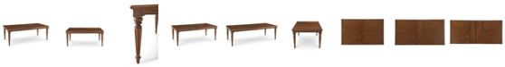 Furniture Orle Dining Table, Created for Macy's