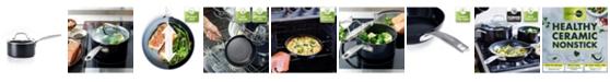 GreenPan SearSmart™ Ceramic Nonstick 2-Qt. Saucepan with Lid